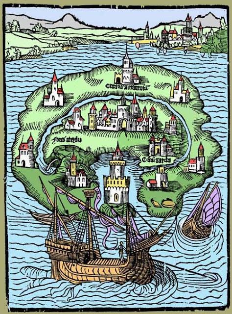 04 Utopia (Tomas Moro 1516) -